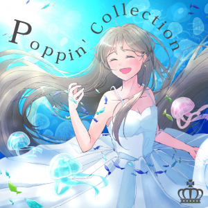 Poppin' collection Artwork